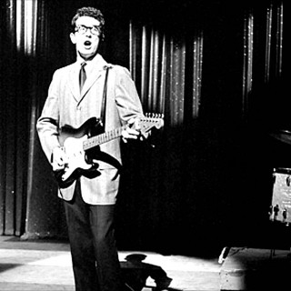 Buddy Holly hd