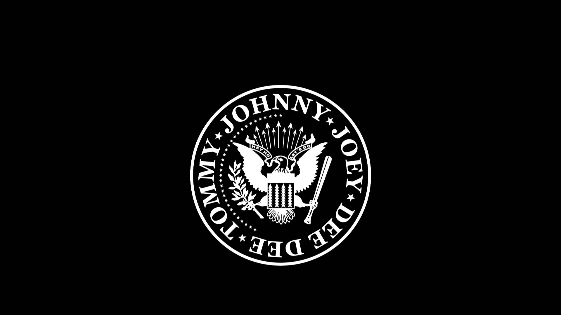 Ramones HD Wallpapers for desktop download
