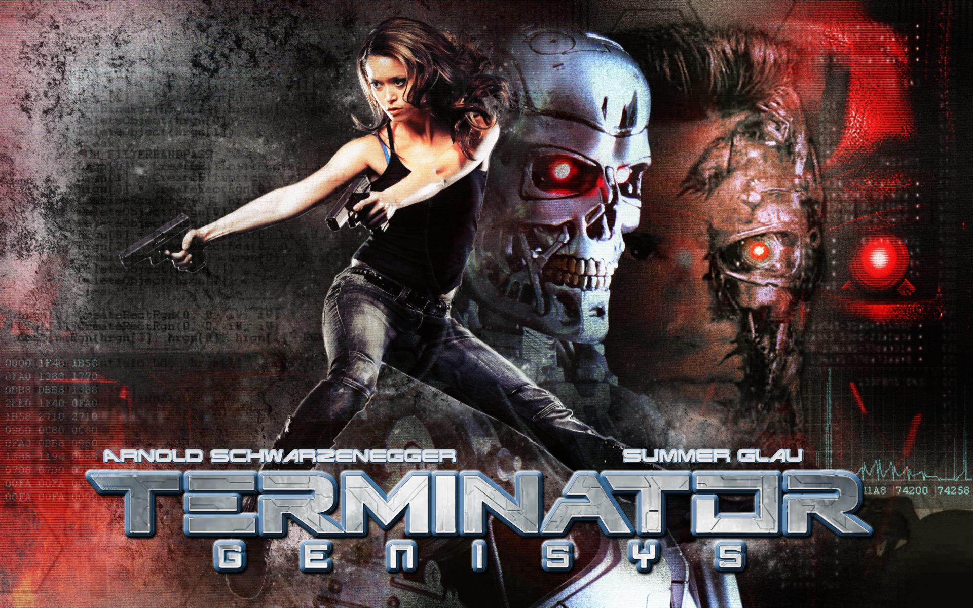 Terminator genisys(mod) | unlimited all | download | proof with hd.