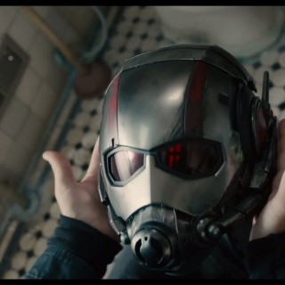 Ant-Man new