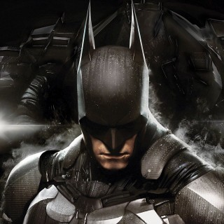Batman Arkham Knight high quality wallpapers