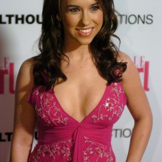 Lacey Chabert photos