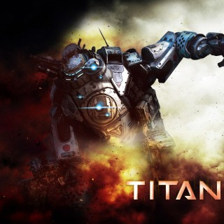 Titanfall download wallpapers