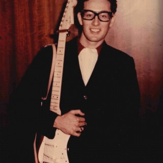 Buddy Holly background