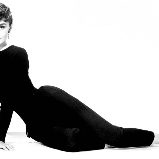 Audrey Hepburn high definition wallpapers