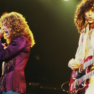 Led Zeppelin free wallpapers