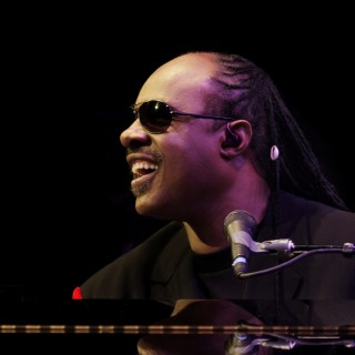 Stevie Wonder download wallpapers