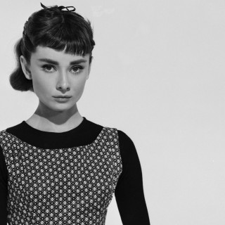 Audrey Hepburn wallpapers desktop