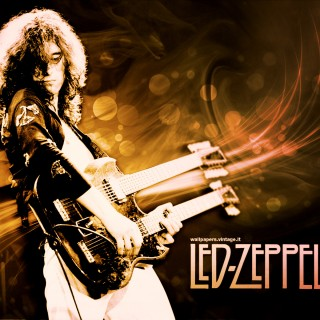Led Zeppelin download wallpapers