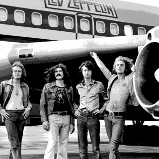 Led Zeppelin hd wallpapers