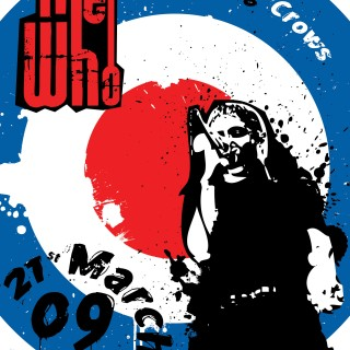 The Who download wallpapers