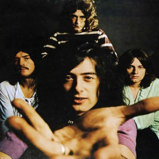 Led Zeppelin images