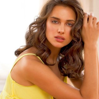Irina Shayk high resolution wallpapers
