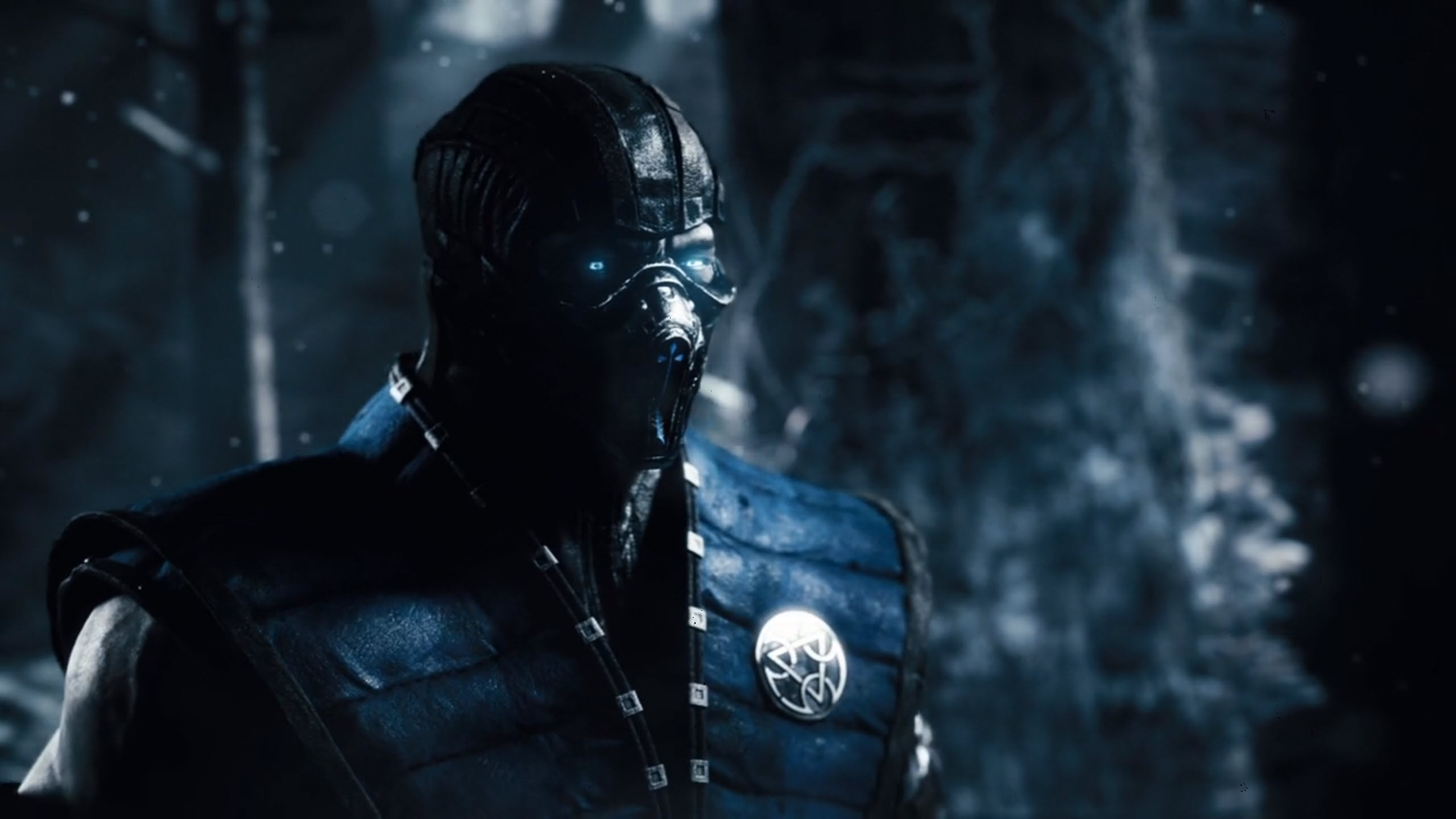 Mortal Kombat X HD Wallpapers For Desktop Download