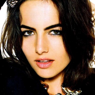 Camilla Belle wallpapers widescreen