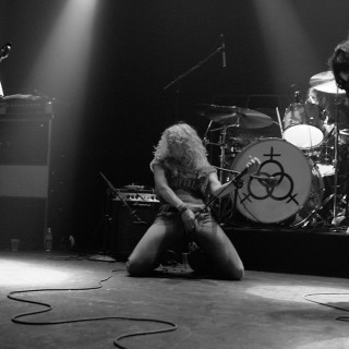 Led Zeppelin widescreen