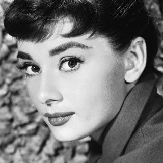 Audrey Hepburn download wallpapers