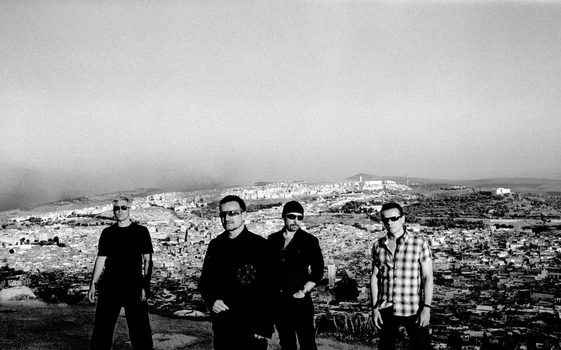 U2 HD Wallpapers...U2 Desktop Wallpaper