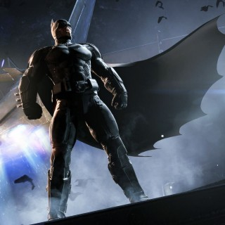 Batman Arkham Knight hd wallpapers