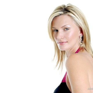 Natasha Henstridge background