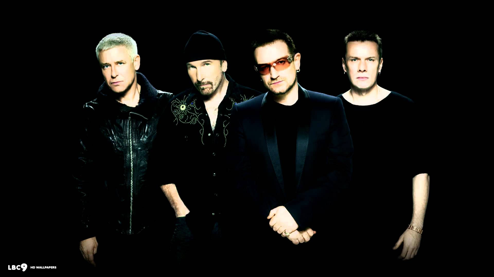 U2 HD Wallpapers