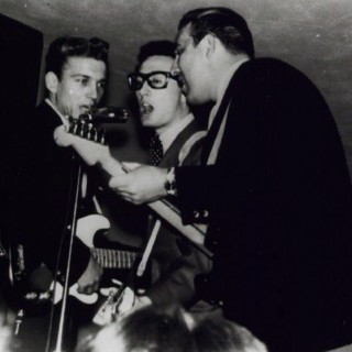 Buddy Holly pics