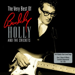 Buddy Holly wallpapers