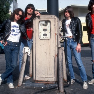 Ramones hd wallpapers