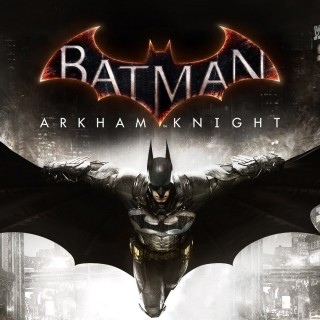 Batman Arkham Knight high resolution wallpapers