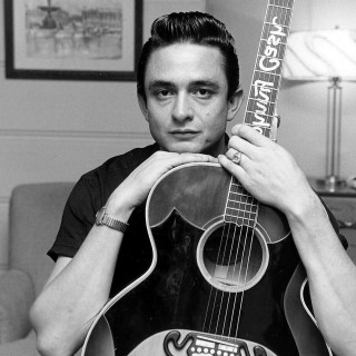 Johnny Cash free wallpapers