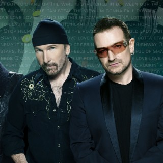 U2 high definition wallpapers