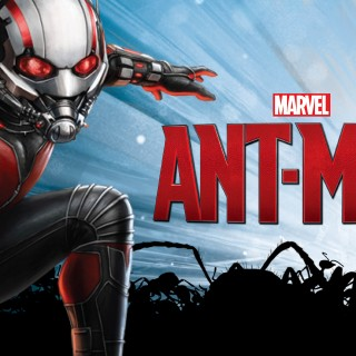 Ant-Man download wallpapers