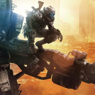 Titanfall wallpapers desktop