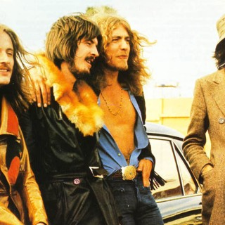 Led Zeppelin high resolution wallpapers
