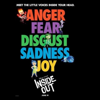 Inside Out high resolution wallpapers