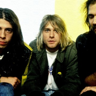 Nirvana background