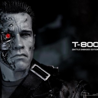 Terminator Genisys download wallpapers
