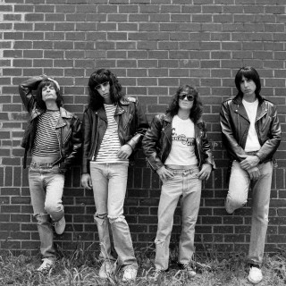 Ramones wallpapers widescreen