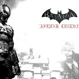 Batman Arkham Knight download wallpapers