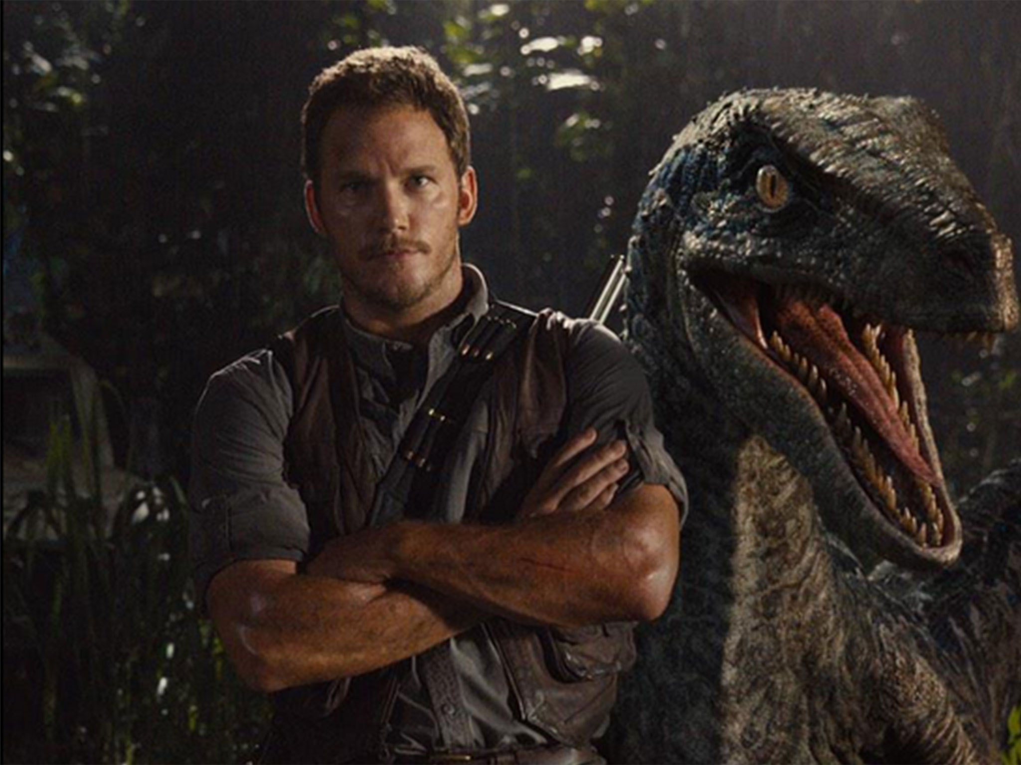 Jurassic World HD Wallpapers