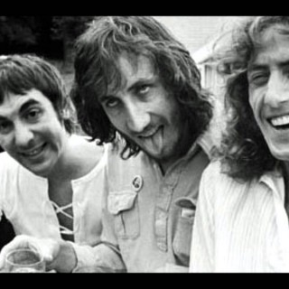 The Who wallpapers widescreen