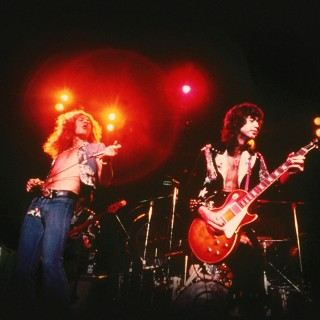Led Zeppelin wallpapers desktop