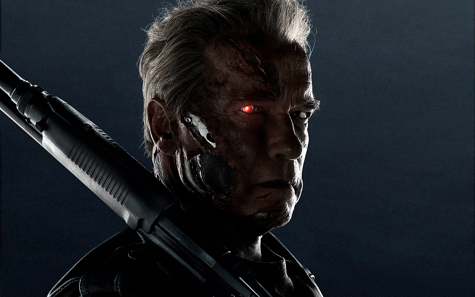 Terminator Genisys HD Wallpapers