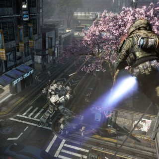 Titanfall free wallpapers