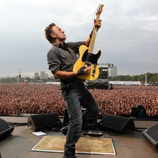 Bruce Springsteen hd