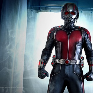Ant-Man images