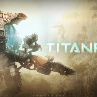 Titanfall high quality wallpapers