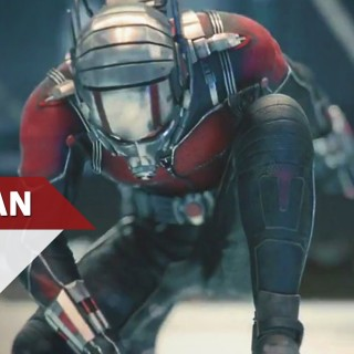 Ant-Man free wallpapers