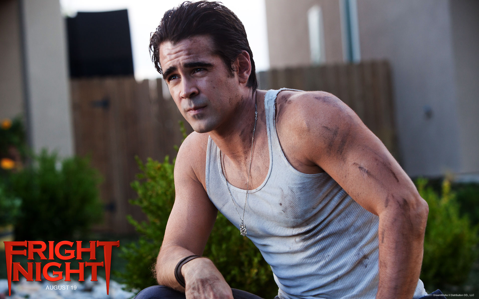 Colin Farrell HD Wallpapers