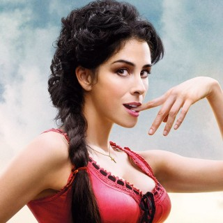 Sarah Silverman download wallpapers